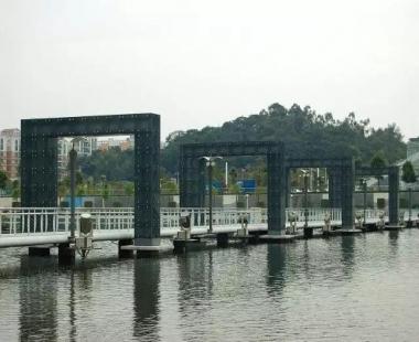 水上建筑丨园林景观中的亲水设施